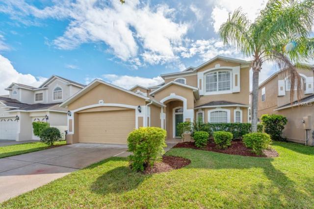 2737 Dover Glen Circle, Orlando, FL 32828 (MLS #O5744370) :: GO Realty