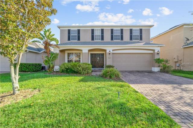 633 Groves End Lane, Winter Garden, FL 34787 (MLS #O5744374) :: KELLER WILLIAMS CLASSIC VI
