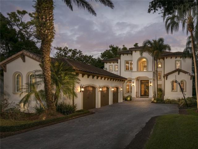 1111 Oakdale Street, Windermere, FL 34786 (MLS #O5744406) :: Bustamante Real Estate