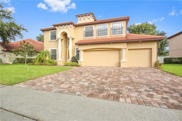 3106 Falconhill Drive, Apopka, FL 32712 (MLS #O5744449) :: KELLER WILLIAMS CLASSIC VI