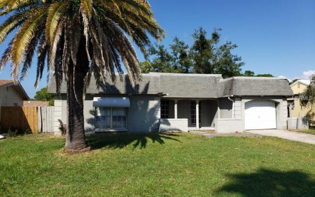 3919 Claremont Drive, New Port Richey, FL 34652 (MLS #O5744502) :: Premium Properties Real Estate Services