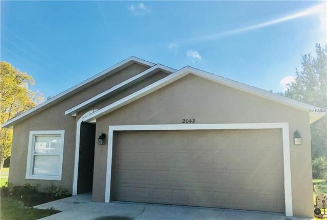 2042 N Orange Street, Mount Dora, FL 32757 (MLS #O5744539) :: Team Suzy Kolaz