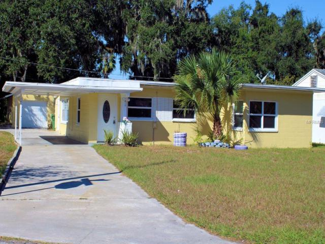 613 Ross Street, Leesburg, FL 34748 (MLS #O5744556) :: Team Suzy Kolaz