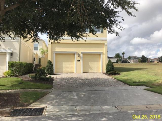 7611 Excitement Drive, Reunion, FL 34747 (MLS #O5744560) :: Revolution Real Estate