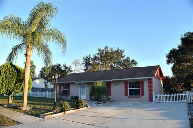 3005 Hunkin Circle, Deltona, FL 32738 (MLS #O5744567) :: Mark and Joni Coulter | Better Homes and Gardens
