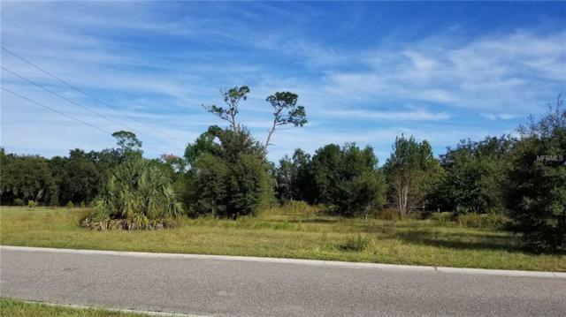 2003 Ranch Estate Drive, Orlando, FL 32825 (MLS #O5744594) :: The Lockhart Team