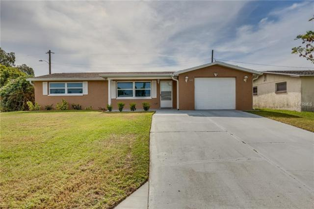 5438 Shell Drive, New Port Richey, FL 34652 (MLS #O5744651) :: Mark and Joni Coulter | Better Homes and Gardens