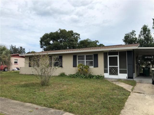 2431 Duval Avenue, Deltona, FL 32738 (MLS #O5744699) :: Mark and Joni Coulter | Better Homes and Gardens