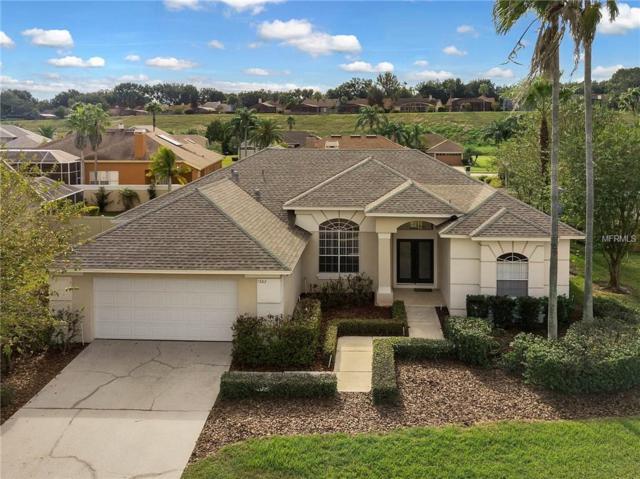 7882 Canyon Lake Circle, Orlando, FL 32835 (MLS #O5744707) :: Premium Properties Real Estate Services