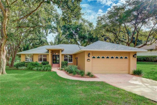 8525 Spyglass Loop, Clermont, FL 34711 (MLS #O5744736) :: Mark and Joni Coulter | Better Homes and Gardens