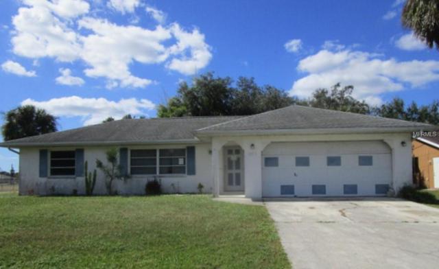 1551 Pulaski Street, Port Charlotte, FL 33952 (MLS #O5744754) :: Mark and Joni Coulter | Better Homes and Gardens