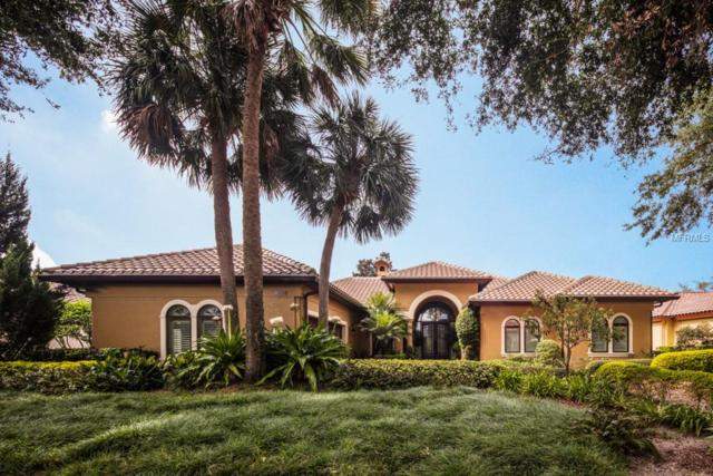 6126 Payne Stewart Drive, Windermere, FL 34786 (MLS #O5744772) :: Mark and Joni Coulter | Better Homes and Gardens