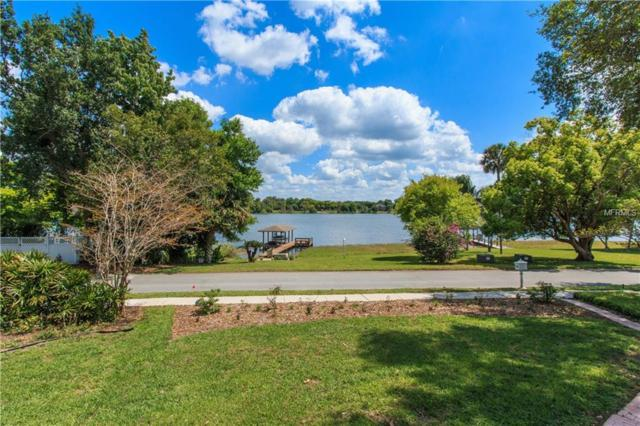 705 N Lake Sybelia Drive, Maitland, FL 32751 (MLS #O5744815) :: Mark and Joni Coulter | Better Homes and Gardens