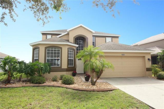 14833 Masthead Landing Circle, Winter Garden, FL 34787 (MLS #O5744845) :: The Duncan Duo Team