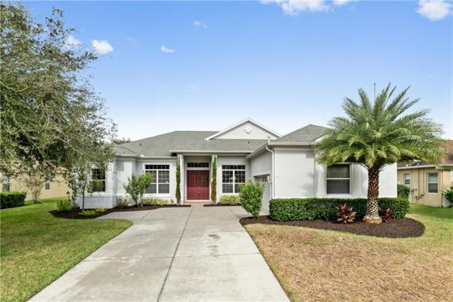 3432 Tumbling River Dr, Clermont, FL 34711 (MLS #O5744874) :: Premium Properties Real Estate Services