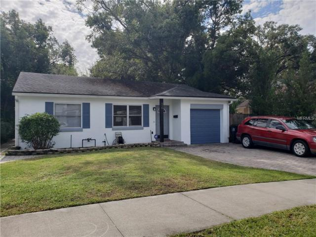 516 Clayton Street, Orlando, FL 32804 (MLS #O5744878) :: Your Florida House Team