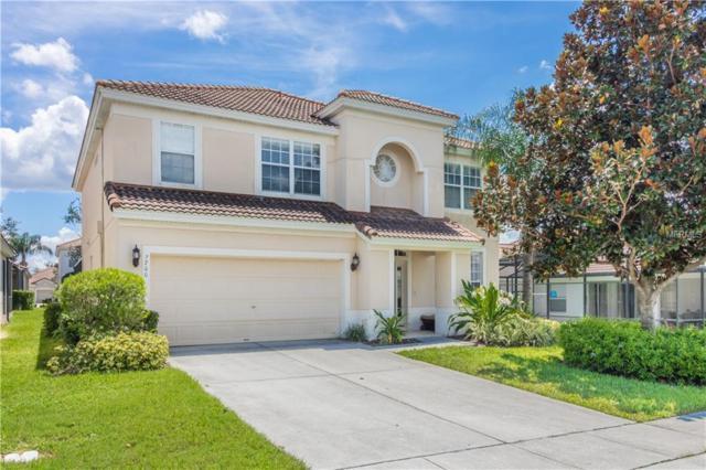7760 Grassendale Street, Kissimmee, FL 34747 (MLS #O5744992) :: RE/MAX Realtec Group