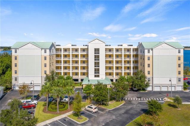 4177 N Orange Blossom Trail #602, Orlando, FL 32804 (MLS #O5745014) :: Your Florida House Team
