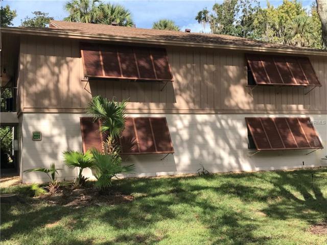 100 Sweetgum Woods Court 10D, Deltona, FL 32725 (MLS #O5745060) :: Premium Properties Real Estate Services
