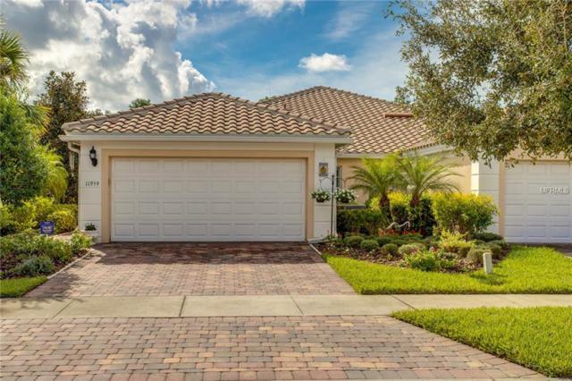 11959 Fiore Drive, Orlando, FL 32827 (MLS #O5745073) :: The Light Team