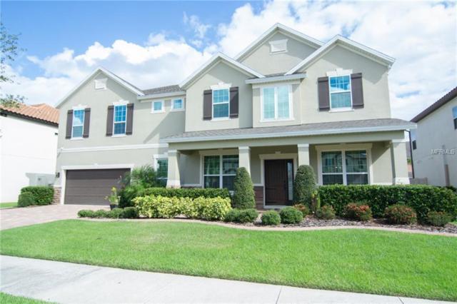 14887 Fells Lane, Orlando, FL 32827 (MLS #O5745201) :: Your Florida House Team