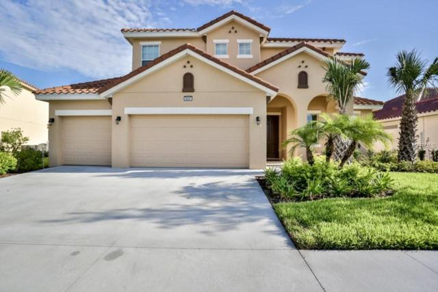 4047 Oakrise  Loop, Davenport, FL 33837 (MLS #O5745225) :: Team Bohannon Keller Williams, Tampa Properties