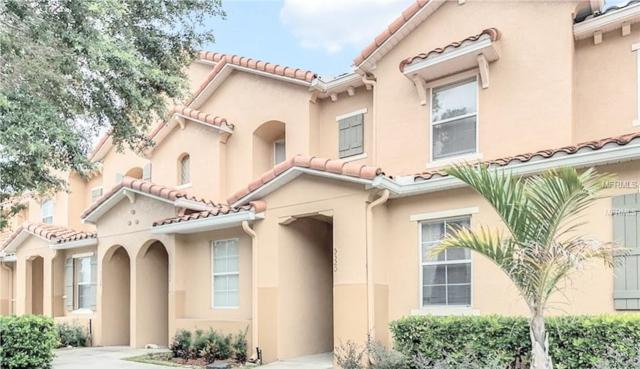 5211 Paradise Cay Circle #5211, Kissimmee, FL 34746 (MLS #O5745231) :: The Duncan Duo Team