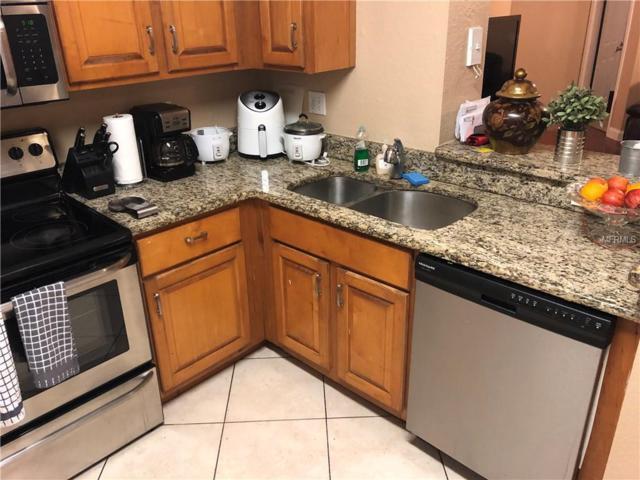 2632 Robert Trent Jones Drive #126, Orlando, FL 32835 (MLS #O5745247) :: Bustamante Real Estate