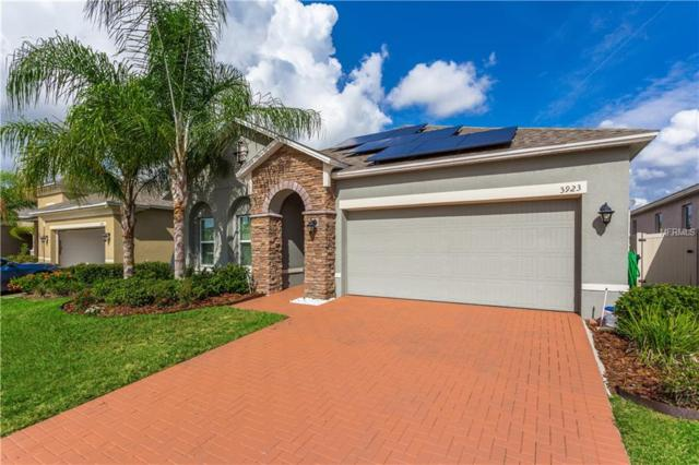 3923 Pine Gate Trail, Orlando, FL 32824 (MLS #O5745339) :: Team Virgadamo