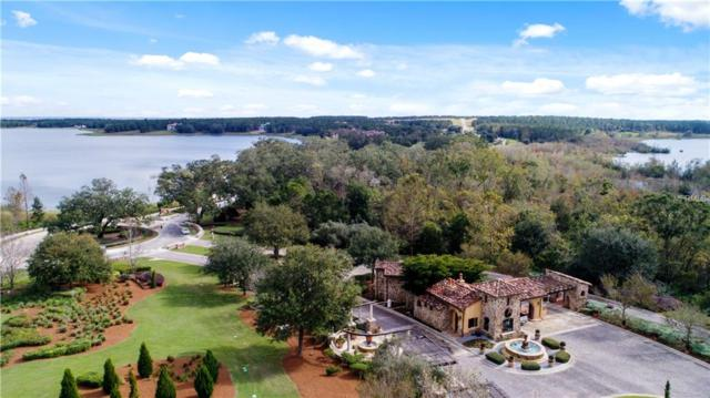 17015 Crete Way, Montverde, FL 34756 (MLS #O5745448) :: Griffin Group