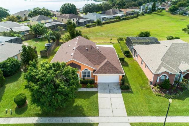 7900 Bayflower Way, Orlando, FL 32836 (MLS #O5745452) :: Mark and Joni Coulter | Better Homes and Gardens