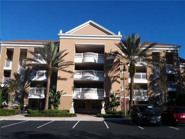 7651 Whisper Way #303, Reunion, FL 34747 (MLS #O5745511) :: Gate Arty & the Group - Keller Williams Realty
