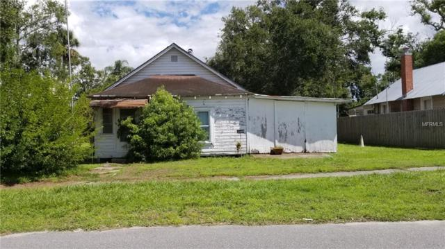 1003 Illinois Avenue, Saint Cloud, FL 34769 (MLS #O5745521) :: Mark and Joni Coulter | Better Homes and Gardens