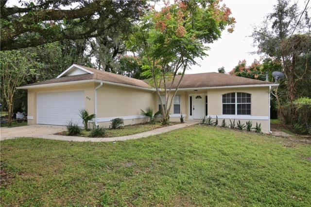 520 W Euclid Avenue, Deland, FL 32720 (MLS #O5745538) :: Mark and Joni Coulter | Better Homes and Gardens