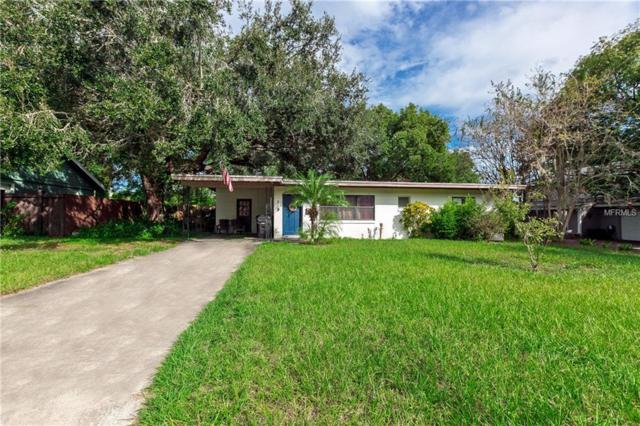 519 E Crystal Lake Street, Orlando, FL 32806 (MLS #O5745563) :: Your Florida House Team