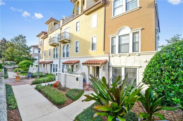 3712 Messina Drive, Lake Mary, FL 32746 (MLS #O5745579) :: Premium Properties Real Estate Services