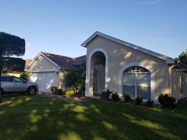 8517 Sunsprite Ct, Orlando, FL 32818 (MLS #O5745593) :: Team Bohannon Keller Williams, Tampa Properties