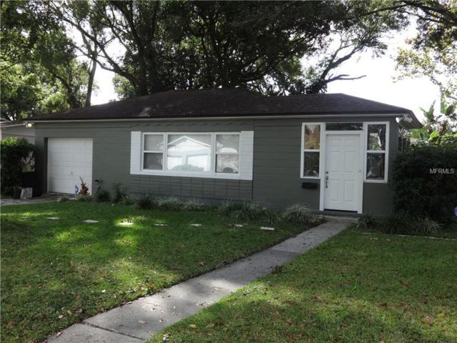 134 W Hazel Street, Orlando, FL 32804 (MLS #O5745613) :: Your Florida House Team