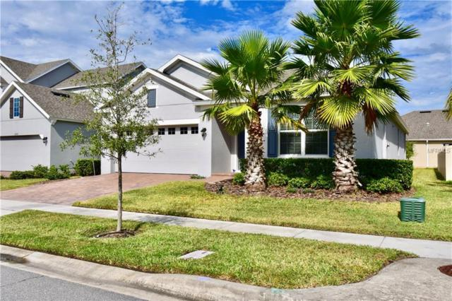 12237 Sawgrass Reserve Boulevard, Orlando, FL 32824 (MLS #O5745622) :: Revolution Real Estate