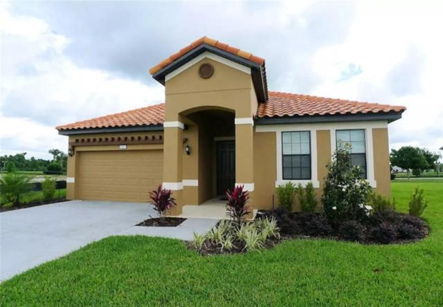 Address Not Published, Davenport, FL 33837 (MLS #O5745632) :: Gate Arty & the Group - Keller Williams Realty