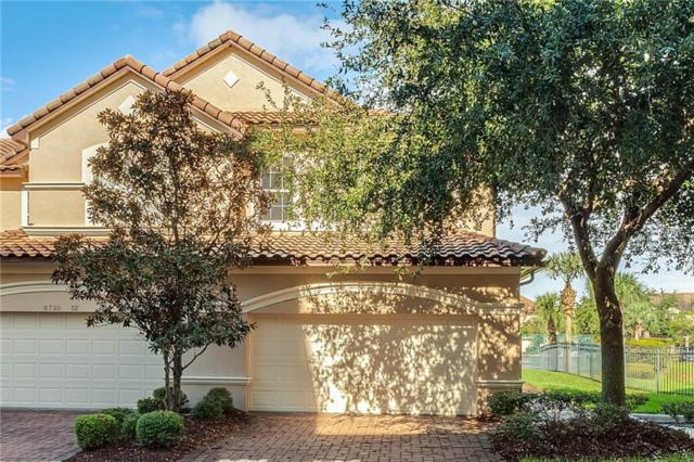 8760 The Esplanade #5, Orlando, FL 32836 (MLS #O5745654) :: Mark and Joni Coulter | Better Homes and Gardens