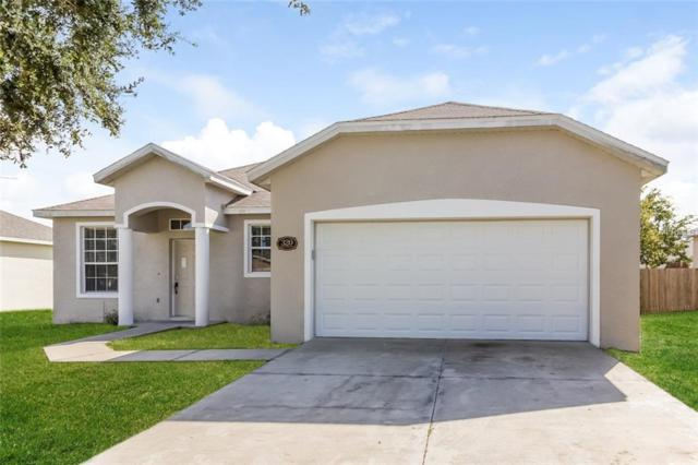 320 Ryans Ridge Avenue, Eustis, FL 32726 (MLS #O5745661) :: KELLER WILLIAMS CLASSIC VI
