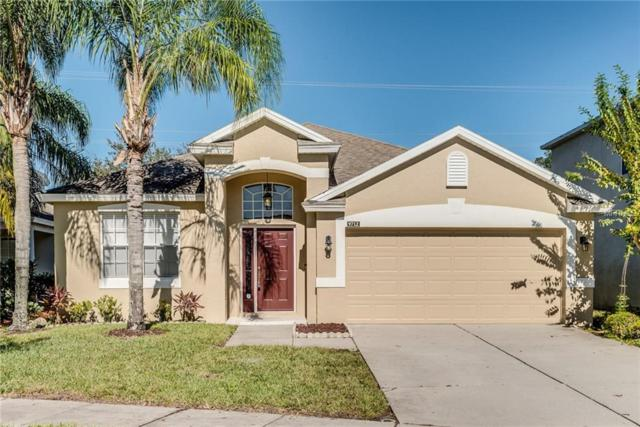 9712 Heron Pointe Drive, Orlando, FL 32832 (MLS #O5745667) :: The Light Team
