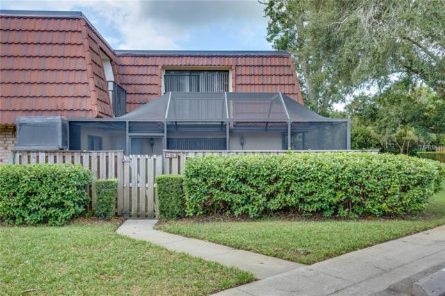 2610 6TH Court #1, Palm Harbor, FL 34684 (MLS #O5745669) :: Lock and Key Team