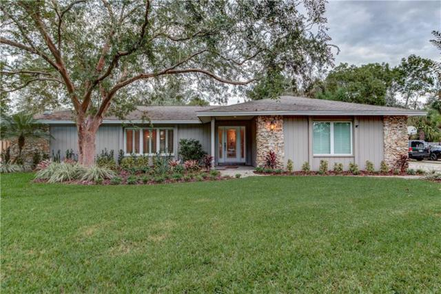 550 Pop Ash Court, Longwood, FL 32779 (MLS #O5745688) :: The Dan Grieb Home to Sell Team
