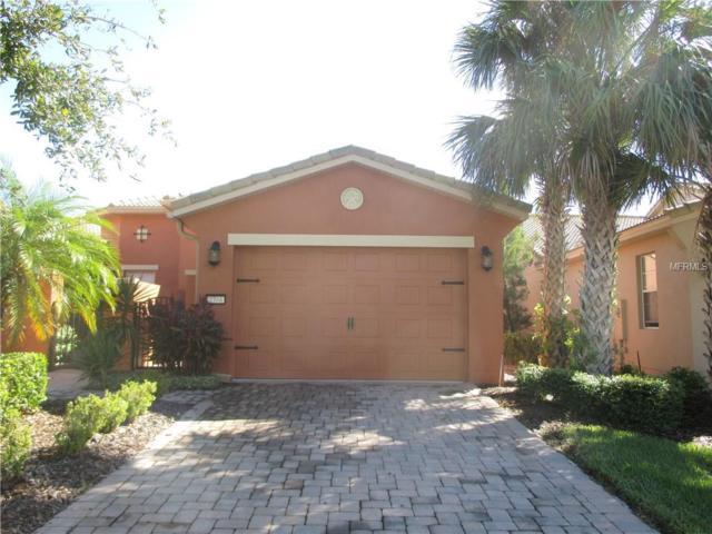 2766 Palm Tree Drive, Kissimmee, FL 34759 (MLS #O5745689) :: The Duncan Duo Team