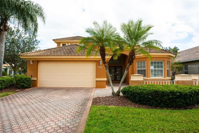 9997 Sago Point Drive, Seminole, FL 33777 (MLS #O5745721) :: Lovitch Realty Group, LLC