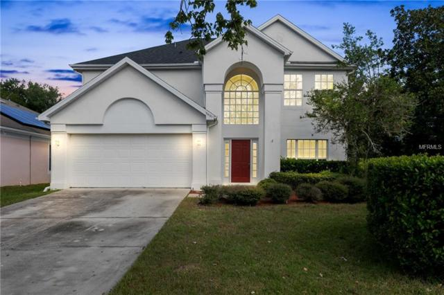 3601 Moss Pointe Place, Lake Mary, FL 32746 (MLS #O5745872) :: The Dan Grieb Home to Sell Team