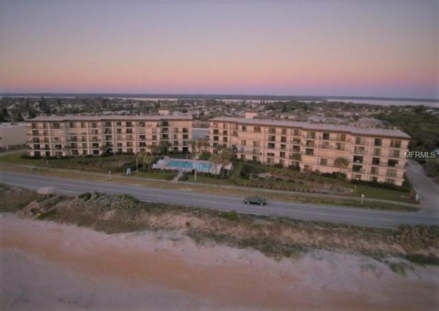 2700 Ocean Shore Boulevard #118, Ormond Beach, FL 32176 (MLS #O5745875) :: Mark and Joni Coulter | Better Homes and Gardens