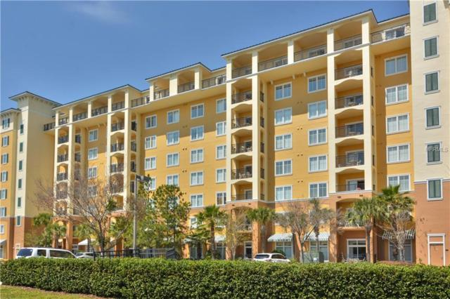 8000 Poinciana Boulevard #2704, Orlando, FL 32821 (MLS #O5746006) :: Your Florida House Team